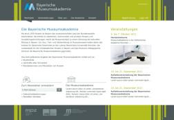 Bayerische Museumsakademie