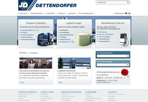 Dettendorfer Spedition