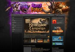 EA Battleforge
