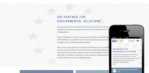 EUTOP International GmbH