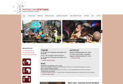Peppercorn Stiftung